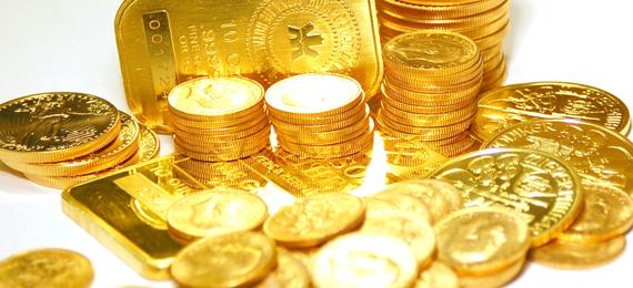 金投資は有事に強い運用手段