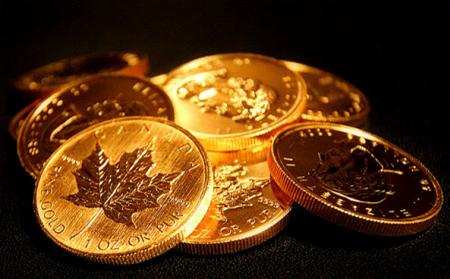 金貨の価値