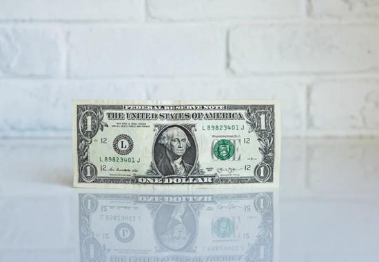 米ドルの準備